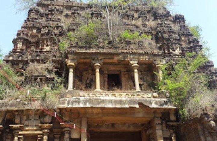 Sri Soundarya Nayaki Amman Temple