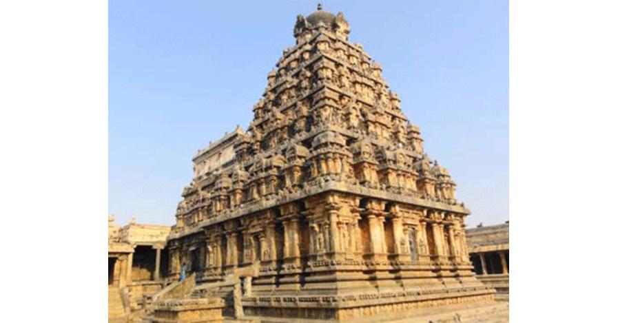 Temples Around Kumbakonam