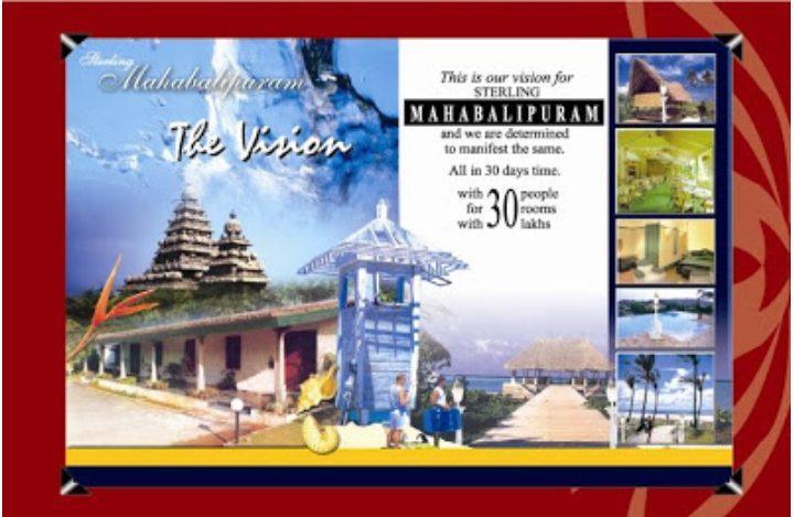 Mahabalipuram Blogspot