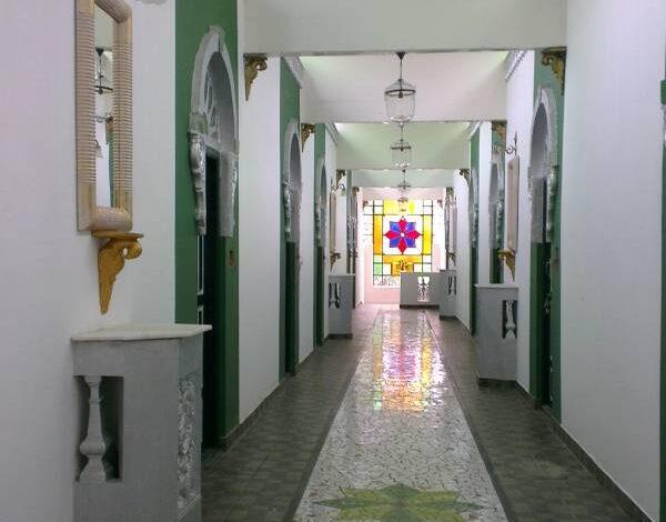 Cantonment Suite