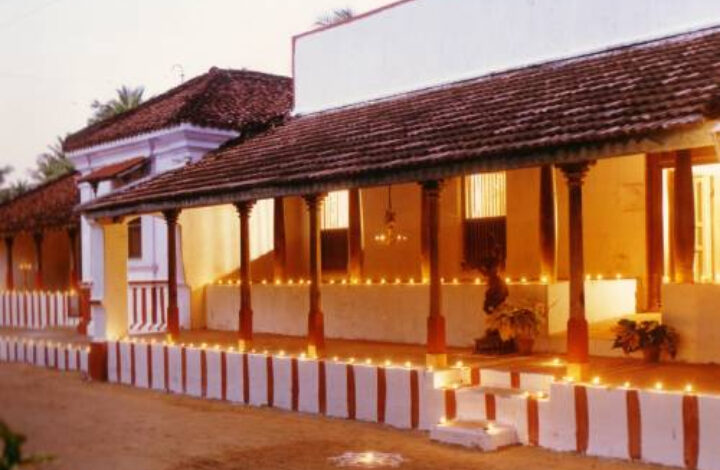 Zamin Block – Swamimalai