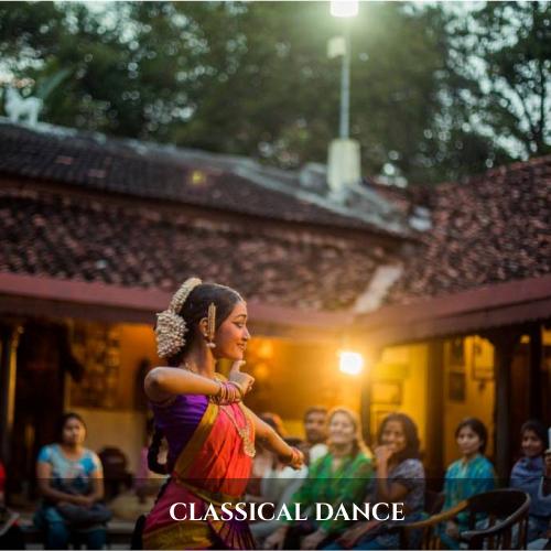 CLASSICAL DANCE (1)